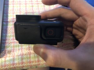 GoPro 7 使い方